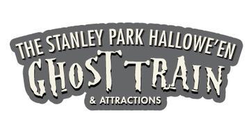 Stanley Park Halloween Ghost Train 2015 - Volunteers