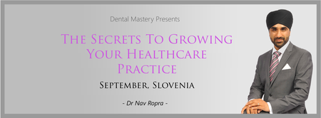 The Secrets To Growing Your Healthcare Practice