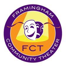 Framingham Community Theater logo