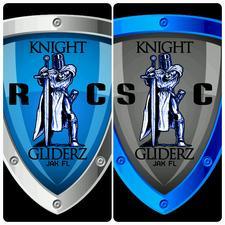 Knight Gliderz RC/SC logo