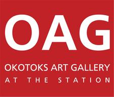 Okotoks Culture and History logo