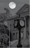 Downtown Martinez Ghost Walk - August 23, 2013