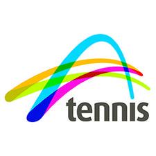 Tennis SA logo
