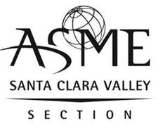 ASME Santa Clara Valley Section logo