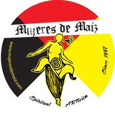 Mujeres de Maiz logo