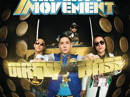 LURE presents FAR EAST MOVEMENT