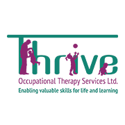 Thrive Occupational Therapy Services Ltd logo