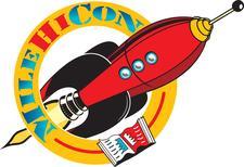 MileHiCon logo