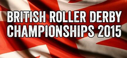Live Roller Derby in Cambridge! T3 East Finals -...