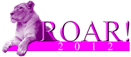 Ms. Mogul™ Presents ROAR!® 2012 Women's Leadership...