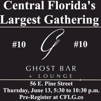 Central Florida's Largest Gathering #10 on June 13