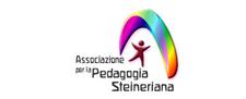 Associazione per la pedagogia steineriana logo