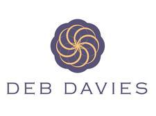 Deb Davies, L.Ac. logo