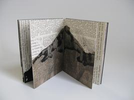 Artists Books: Content, Structure, Sequence with Sarah...
