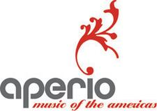 Aperio, Music of the Americas logo