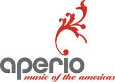 Aperio, Music of the Americas logo