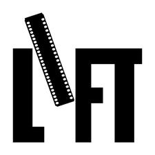 Liaison of Independent Filmmakers of Toronto (LIFT) logo