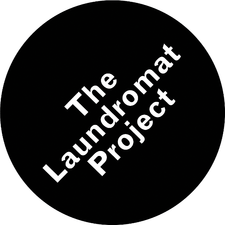The Laundromat Project logo