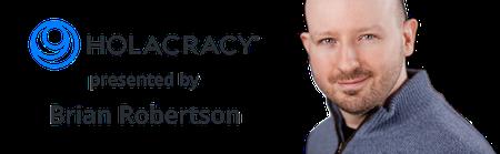 Holacracy Intro Webinar