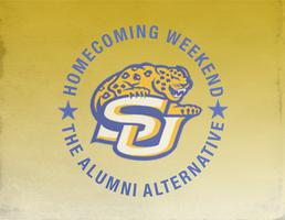 Drack Muse Presents: Unity | SU Homecoming 2015