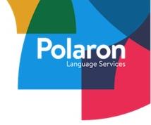 Polaron logo
