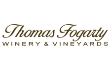 Thomas Fogarty Winery logo