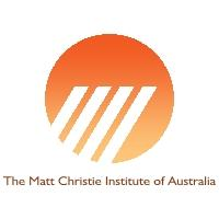 The Matt Christie Institute of Australia logo