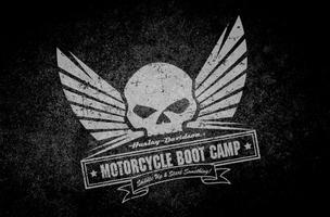 July Seminole Harley Motorcycle Boot Camp - RAIN OR...