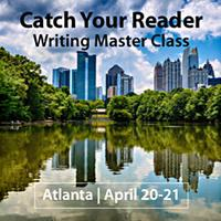Catch Your Readers in Atlanta