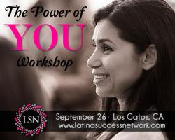 "Latina Success Network (LSN) - ""The Power of YOU"""