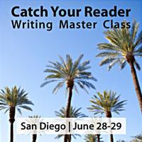 Catch Your Readers in San Diego