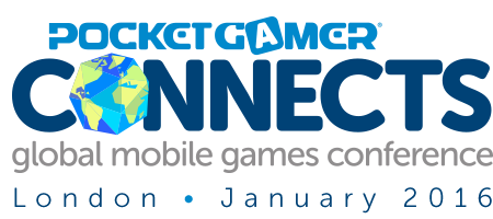 Pocket Gamer Connects: London 2016