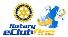 Rotary eClub One Annual Club Dinner
