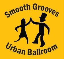 Smooth Grooves Urban Ballroom logo