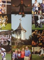 Assumption College: Family Weekend 2015