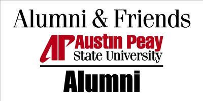 Nashville Alumni Reception 2013