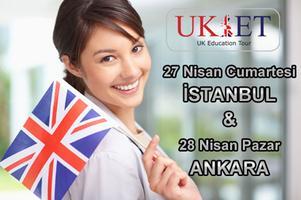 UK Eğitim ve Kayıt Turu - Ankara