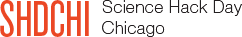 Science Hack Day Chicago 2015