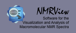 3rd Annual NMRViewJ Training Course
