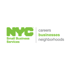 NYC Department of Small Business Services logo
