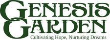 Genesis Garden logo
