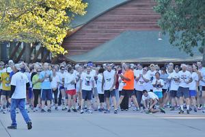 8th Annual Zonta of Jefferson City Foundation 5K