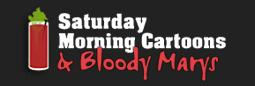 Saturday Cartoons and Bloody Marys STIFF 2013