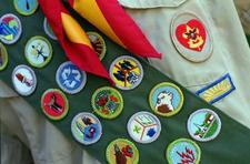 Boy Scout Troop 25 Martinsburg, WV logo