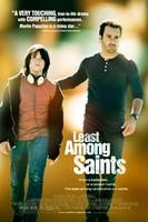 SLFF2013 - Least Among Saints (107m) w/Liv (7m)