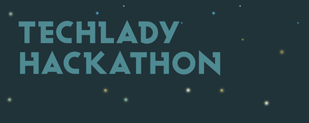 Tech Lady Hackathon + Training Day #3