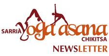 Sarrià Yoga Asana Chikitsa logo