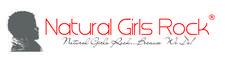 Natural Girls Rock® logo