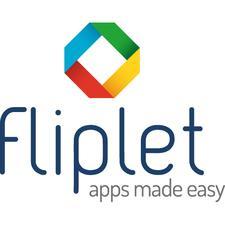 Fliplet logo