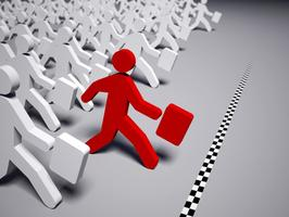 Making Bold Moves: Employee to Entrepreneur